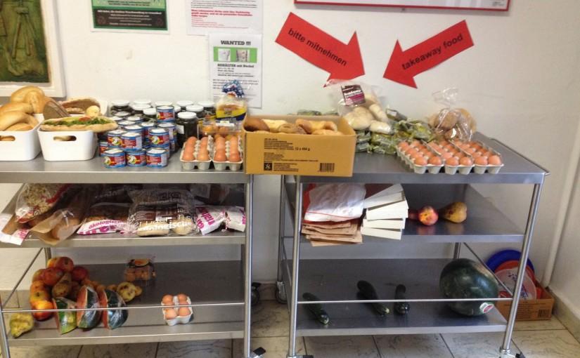 Foodsharing Erlangen