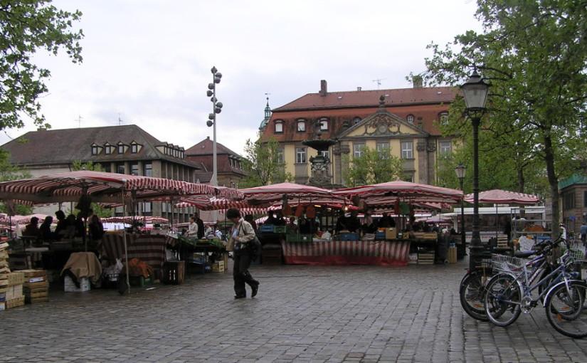 """Bürger-Workshop """"stadtLEBEN – Mut zum Experiment"""""""