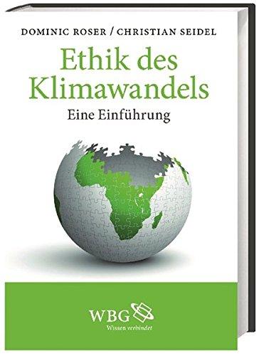WandelBar: Ethik des Klimawandels